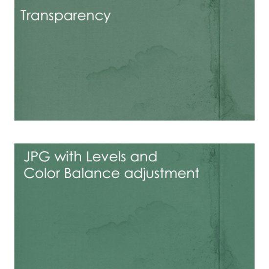 Color Adjustment Tutorial SnickerdoodleDesigns