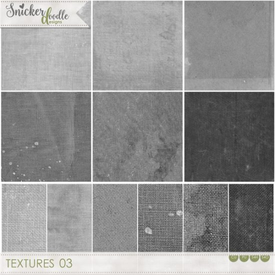 Textures SnickerdoodleDesigns Vintage