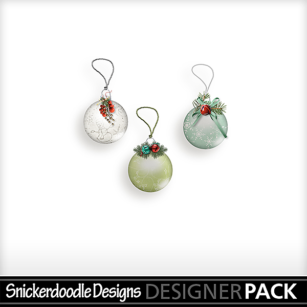 christmas memories SnickerdoodleDesigns