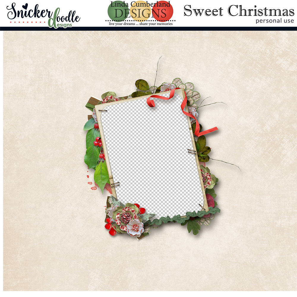 Digital SCrapbooking freebie Snickerdoodle Designs
