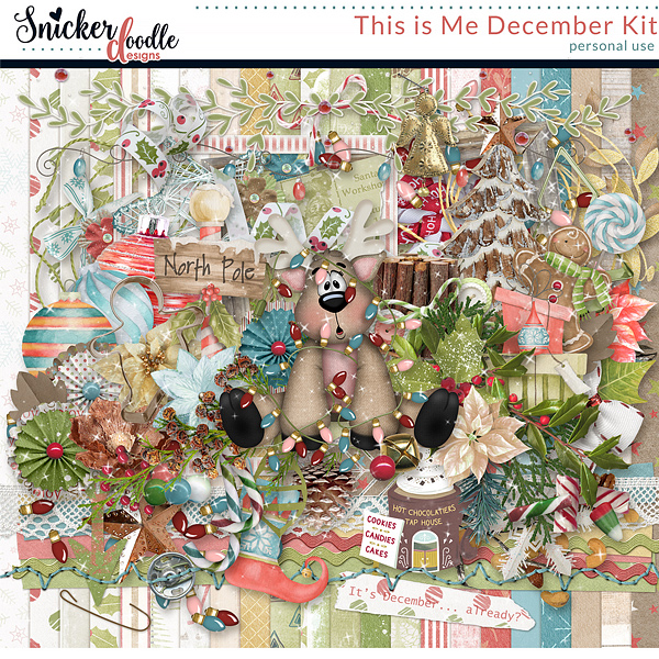 This is Me Snickerdoodle Designs Freebie