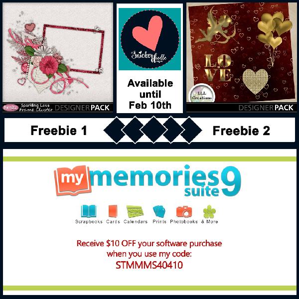 mymemories digital scrapbook freebie snickerdoodle designs
