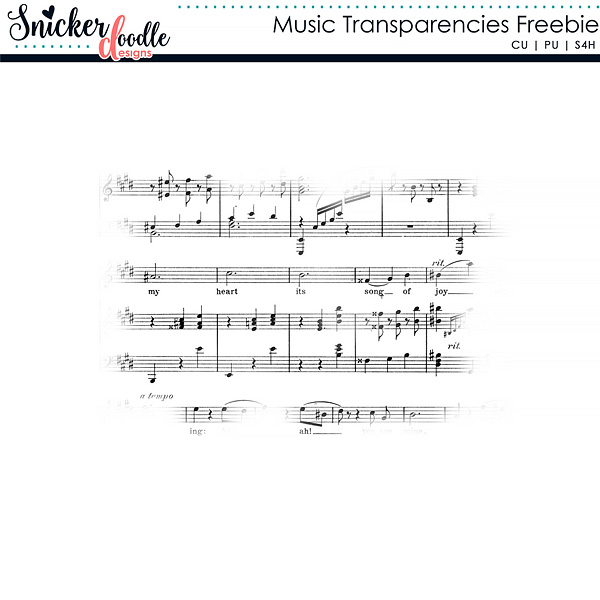 Snickerdoodle-Music-Transparencies-Freebie