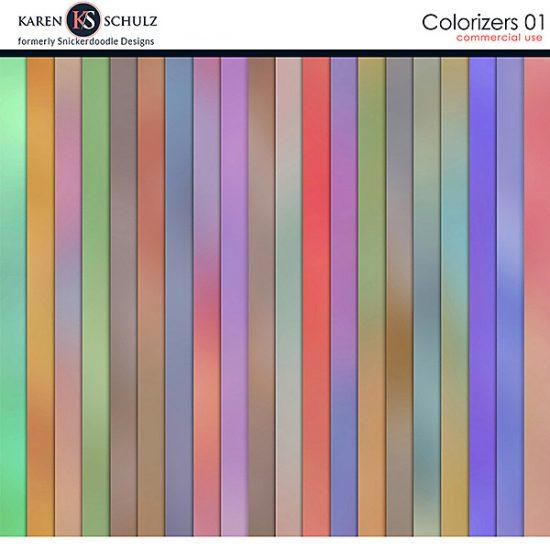 CU Colorizers 01