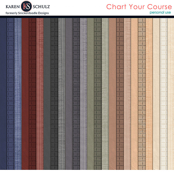 Chart Your Course Bonus Papers