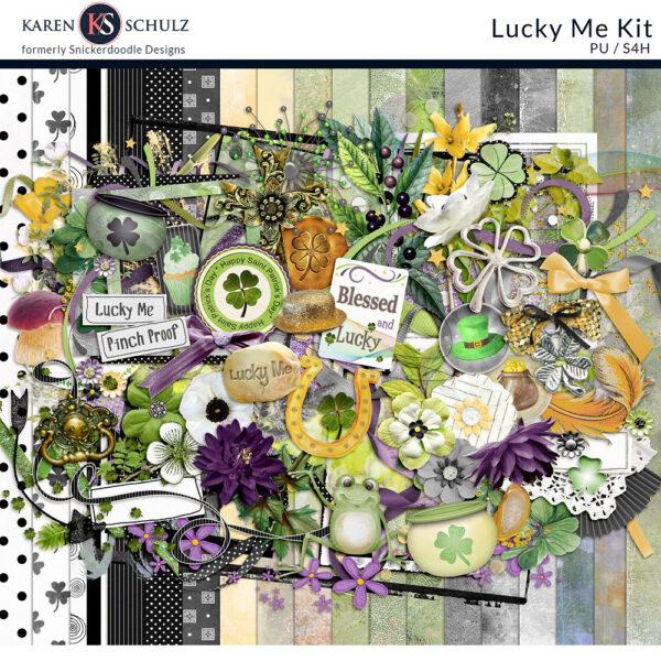 Lucky-me-digital-scrapbook-kit
