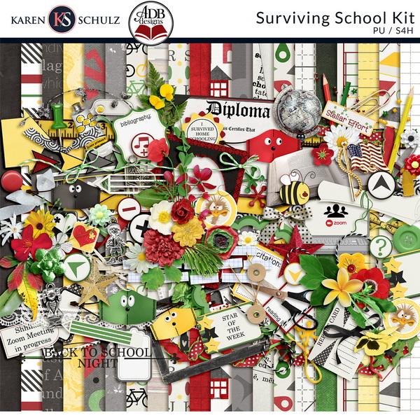 Surviving-School-Karen-Schulz