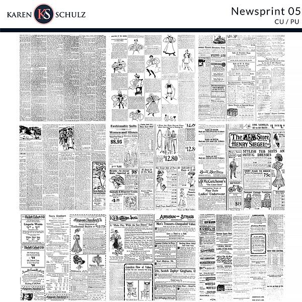 Newsprint 05