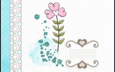 MyMemories Blog Train – February  2021