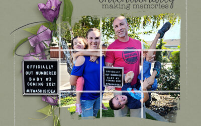 How to Use Clipping Masks in Photoshop and Photoshop Elements