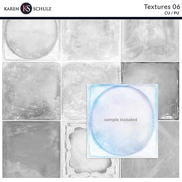 Textures 06 by Karen Schulz Designs