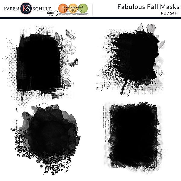 Fabulous-Fall-Masks-by-Karen-Schulz